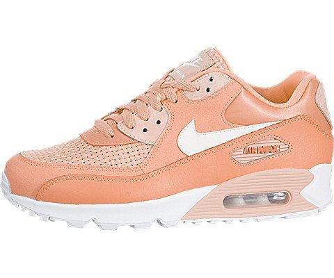 Nike Air Max 90 SE Women's Shoe - Pink Image