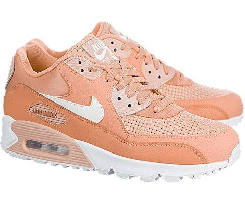 Nike Air Max 90 SE Women's Shoe - Pink Image 2