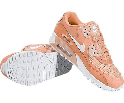 Nike Air Max 90 SE Women's Shoe - Pink Image 3