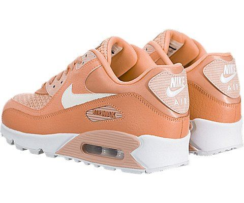 Nike Air Max 90 SE Women's Shoe - Pink Image 4