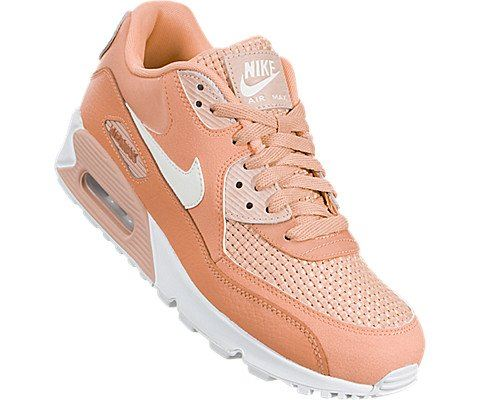 Nike Air Max 90 SE Women's Shoe - Pink Image 5