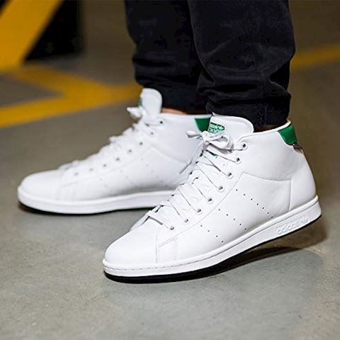 adidas Stan Smith Winter Shoes Image 12