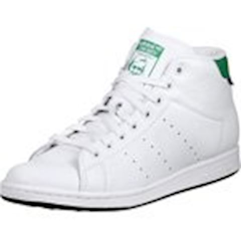 adidas Stan Smith Winter Shoes Image 2