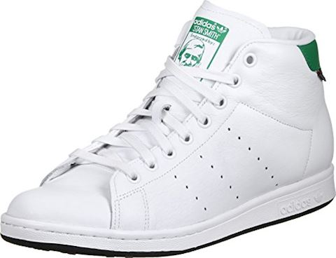 adidas Stan Smith Winter Shoes Image 4