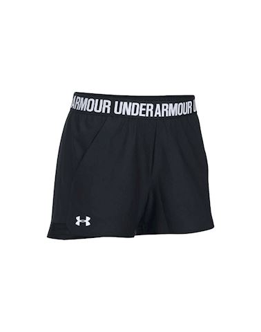 Under Armour Women's UA Play Up 2.0 Shorts Image