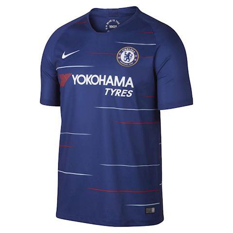 Nike Chelsea Mens SS Home Shirt 2018/19 Image