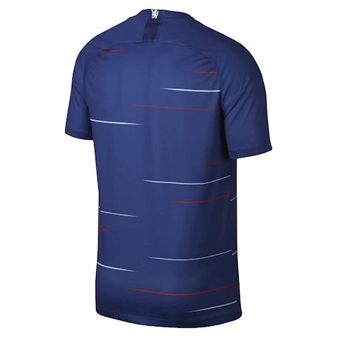 Nike Chelsea Mens SS Home Shirt 2018/19 Image 2