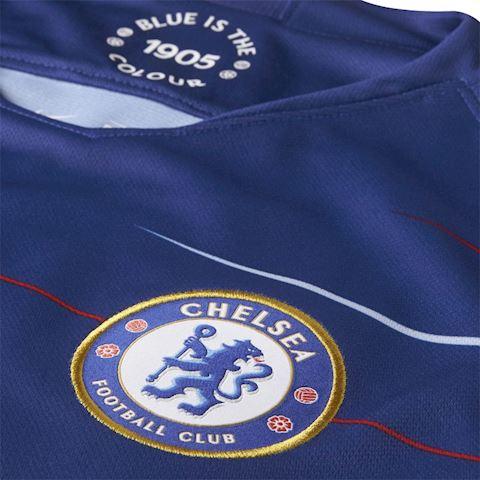 Nike Chelsea Mens SS Home Shirt 2018/19 Image 3