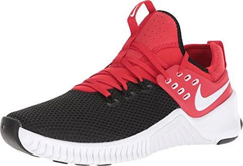 Nike Free x Metcon Training Shoe - Red Image