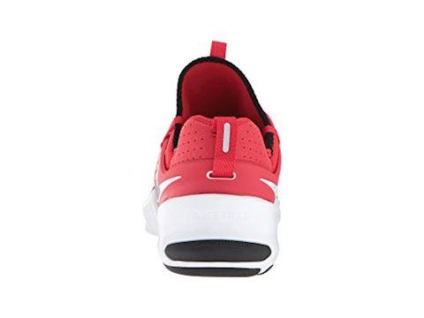 Nike Free x Metcon Training Shoe - Red Image 3