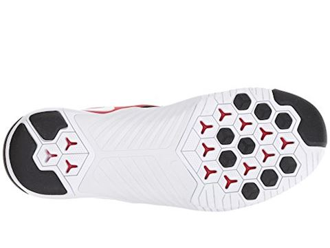 Nike Free x Metcon Training Shoe - Red Image 4