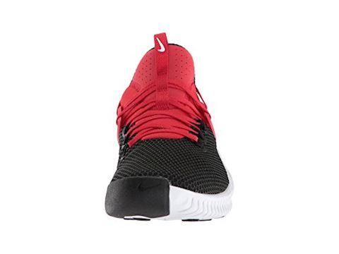 Nike Free x Metcon Training Shoe - Red Image 5