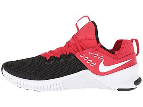 Nike Free x Metcon Training Shoe - Red Image 6