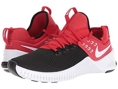 Nike Free x Metcon Training Shoe - Red Image 7