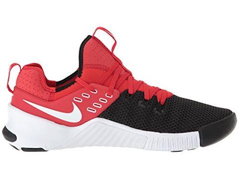 Nike Free x Metcon Training Shoe - Red Image 8
