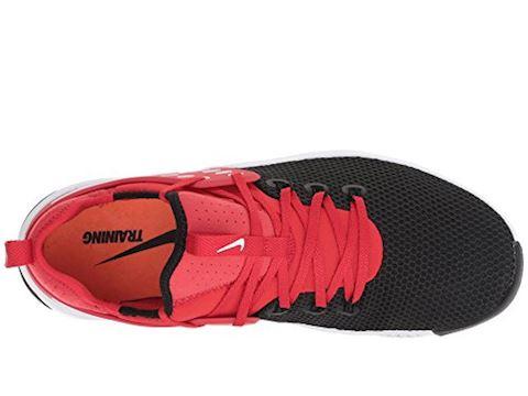 Nike Free x Metcon Training Shoe - Red Image 9