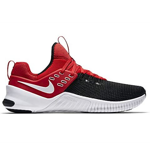 Nike Free x Metcon Training Shoe - Red Image 10