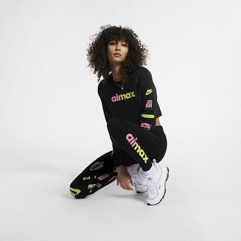 6a097ba493b Nike Air Max Leg-A-See Women's Printed Leggings - Black   AR3569-010 ...