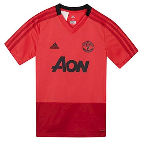 finest selection e308b a5e10 adidas Manchester United Training Jersey