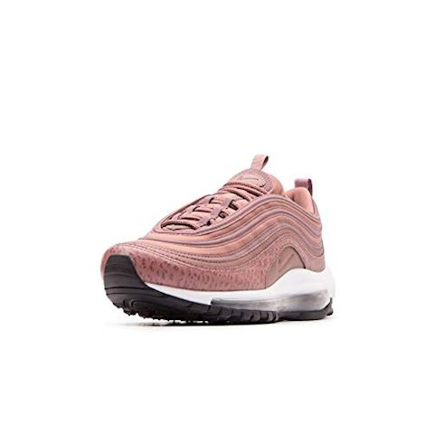 Nike Air Max 97 Women's Shoe - Purple Image