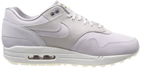 Nike Air Max 1 Premium Women's Shoe - Grey Image 13
