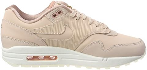 Nike Air Max 1 Premium Women's Shoe - Grey Image 6