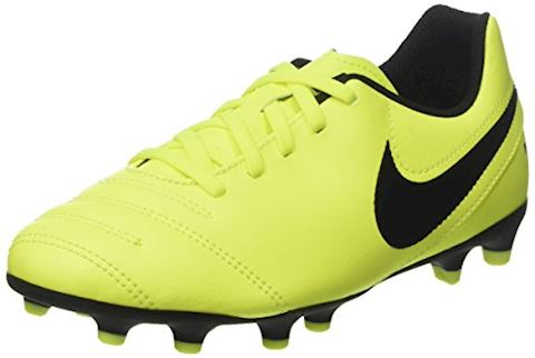Nike Jr. Tiempo Rio III FG Image