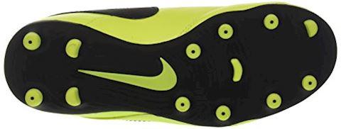 Nike Jr. Tiempo Rio III FG Image 3