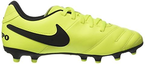 Nike Jr. Tiempo Rio III FG Image 6