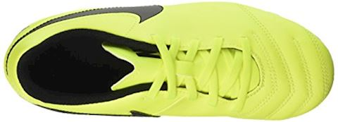 Nike Jr. Tiempo Rio III FG Image 7