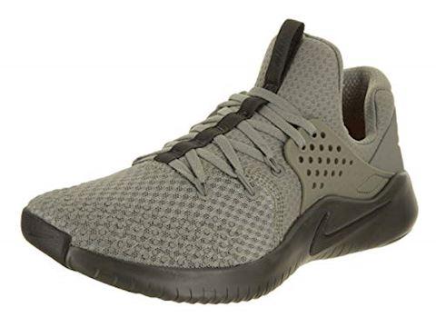 Nike Free TR V8 Men's Training Shoe - Grey Image