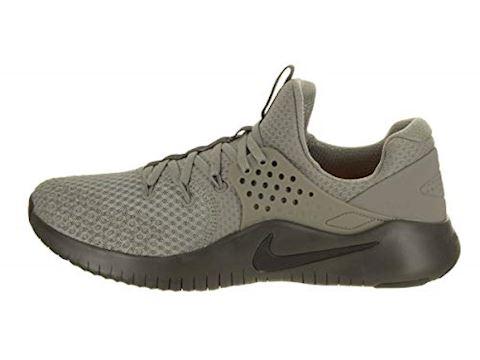 Nike Free TR V8 Men's Training Shoe - Grey Image 2