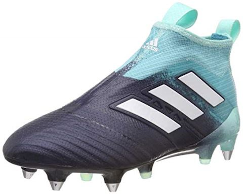 adidas ACE 17+ Purecontrol Soft Ground Boots Image
