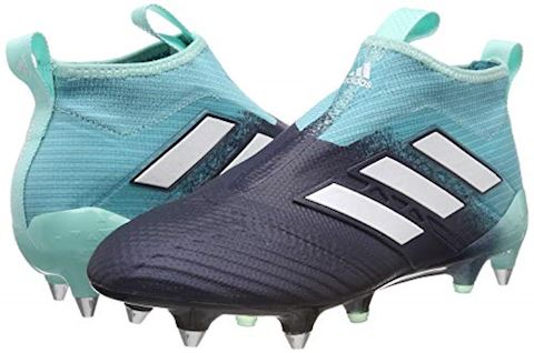 adidas ACE 17+ Purecontrol Soft Ground Boots Image 12