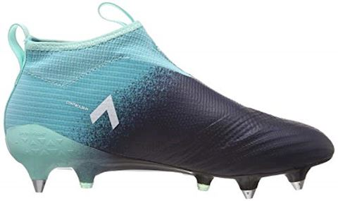 adidas ACE 17+ Purecontrol Soft Ground Boots Image 13