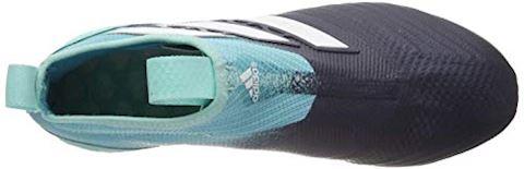 adidas ACE 17+ Purecontrol Soft Ground Boots Image 14