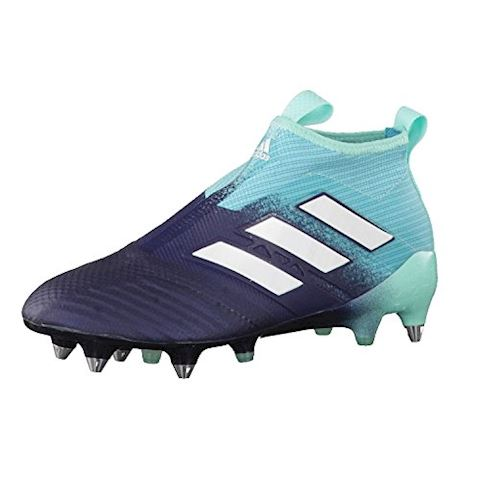 adidas ACE 17+ Purecontrol Soft Ground Boots Image 15