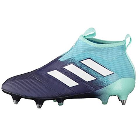 adidas ACE 17+ Purecontrol Soft Ground Boots Image 16