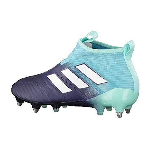 adidas ACE 17+ Purecontrol Soft Ground Boots Image 17