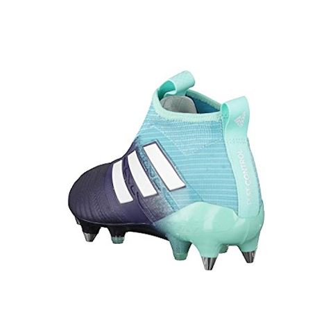 adidas ACE 17+ Purecontrol Soft Ground Boots Image 18