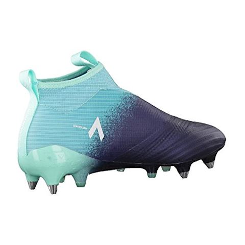 adidas ACE 17+ Purecontrol Soft Ground Boots Image 21