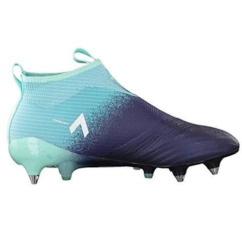 adidas ACE 17+ Purecontrol Soft Ground Boots Image 22