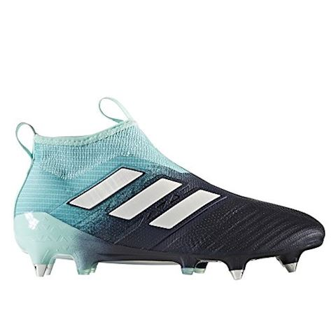 adidas ACE 17+ Purecontrol Soft Ground Boots Image 24
