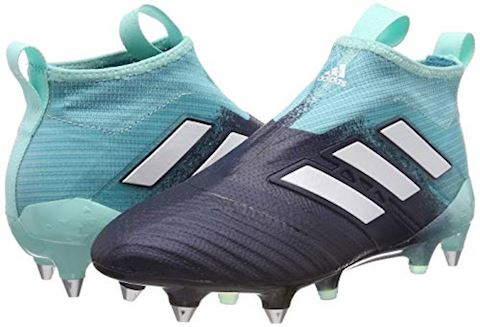adidas ACE 17+ Purecontrol Soft Ground Boots Image 5
