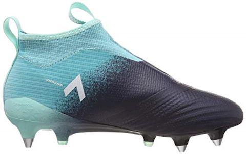 adidas ACE 17+ Purecontrol Soft Ground Boots Image 6