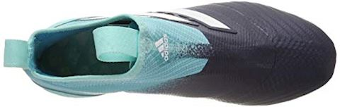 adidas ACE 17+ Purecontrol Soft Ground Boots Image 7