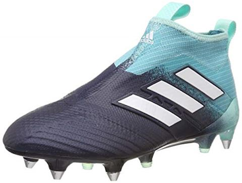 adidas ACE 17+ Purecontrol Soft Ground Boots Image 8