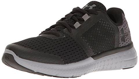 Under Armour Boys' Grade School UA Micro G Fuel Running Shoes Image