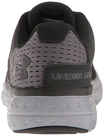 Under Armour Boys' Grade School UA Micro G Fuel Running Shoes Image 2