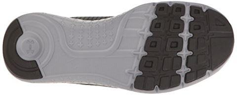 Under Armour Boys' Grade School UA Micro G Fuel Running Shoes Image 3